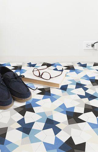 2 | Modular Tiles That Form Beautiful Kaleidoscopic Patterns | Co.Design: business + innovation + design