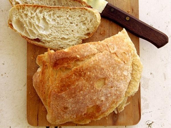Zelf brood bakken - wit brood, libelle.be