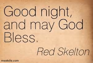 Red skelton go...