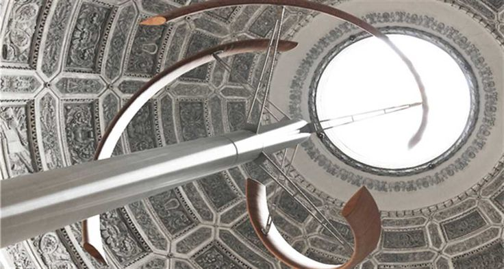 Expo Veneto: ENESSERE WIND GENERATOR at Da Porto's Palace in Vicenza for a new Eolic Renaissance - Events