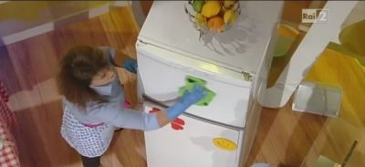 Come pulire gli elettrodomestici