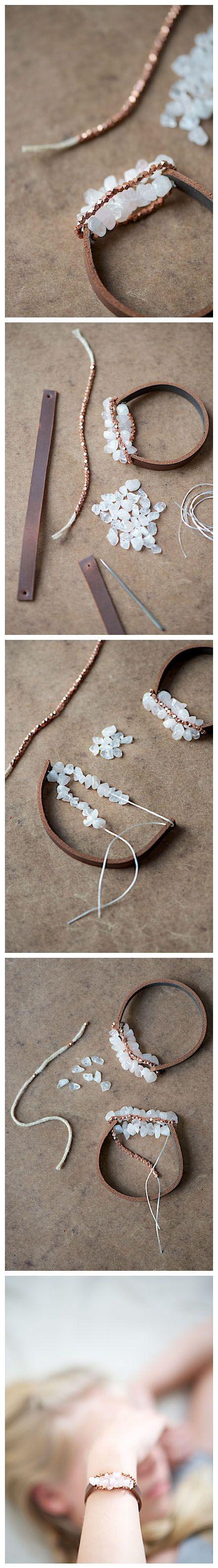 So Beautiful Bracelet   DIY & Crafts