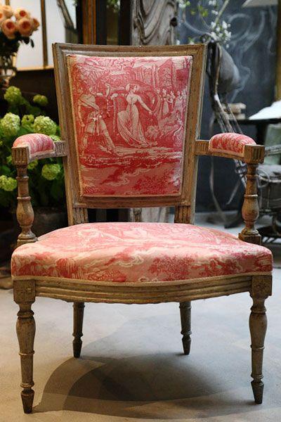 les 407 meilleures images du tableau fauteuils louis xvi sur pinterest fauteuils meubles. Black Bedroom Furniture Sets. Home Design Ideas