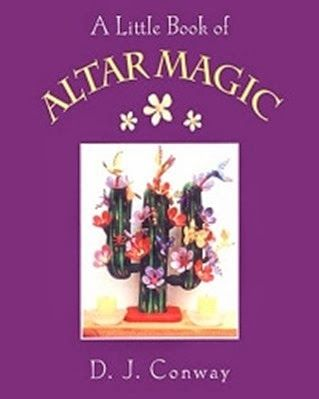 A little book of altar magic