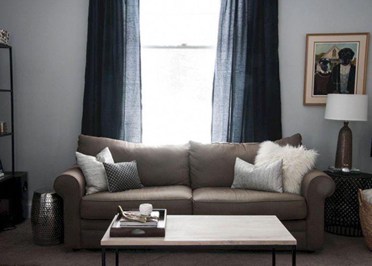 Best Brownandbluelivingroom Brown And Blue Living Room 400 x 300