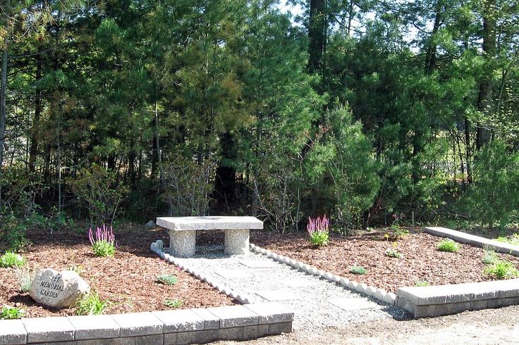 17 Best Images About Memorial Garden On Pinterest