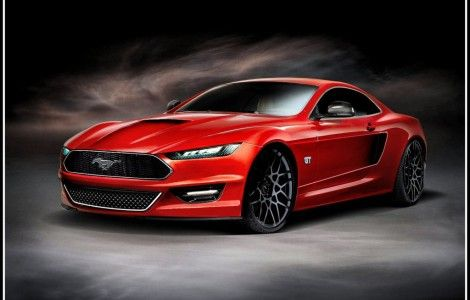 2015 Mustang Wallpaper for IPhone Visit http