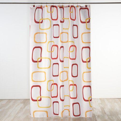 17 mejores ideas sobre cortinas de ba o modernas en - Cortinas de ducha ikea ...