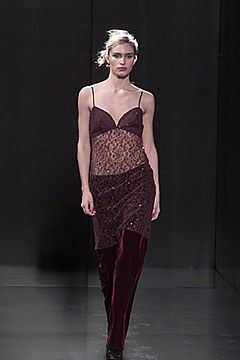 Elspeth Gibson Fall 2000 Ready-to-Wear Collection Photos - Vogue