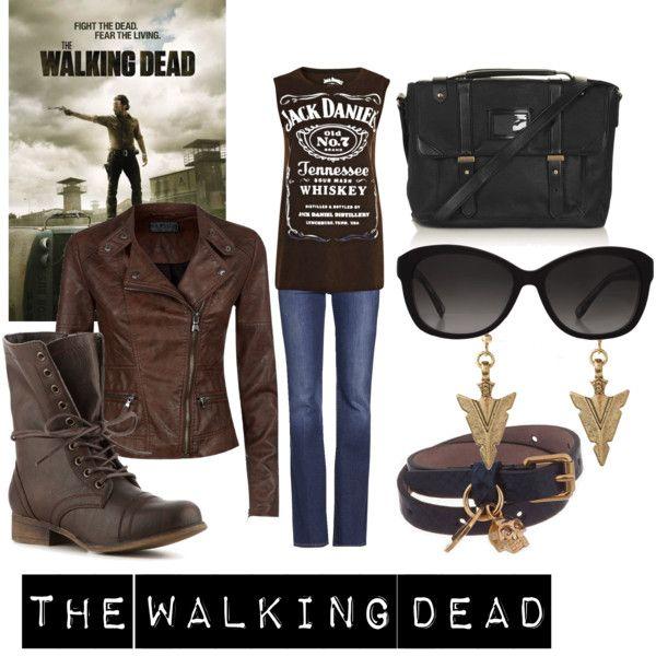 The Walking Dead, rock the apocalypse!