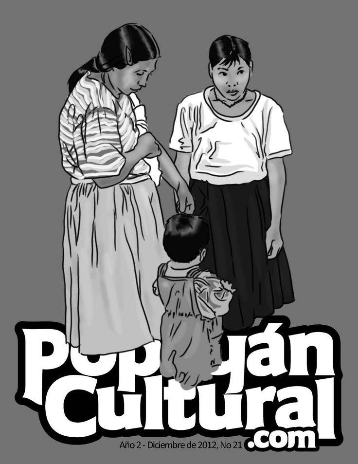 Popayan Cultural Diciembre 2012