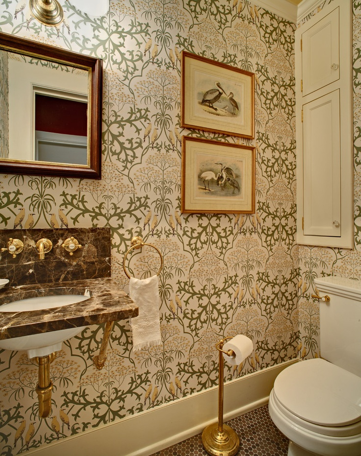 17 Best Images About Wallpaper On Pinterest Chinoiserie Chic Trellis Wallpaper And Damasks