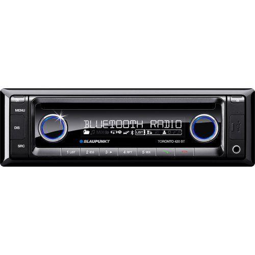 Blaupunkt Toronto 420 BT World AM/FM/MW/RDS CD Receiver with iPod/iPhone Direct Control and Built-in Bluetooth Blaupunkt http://www.amazon.com/dp/B008FYFBVG/ref=cm_sw_r_pi_dp_jZc8vb1MSGAS2
