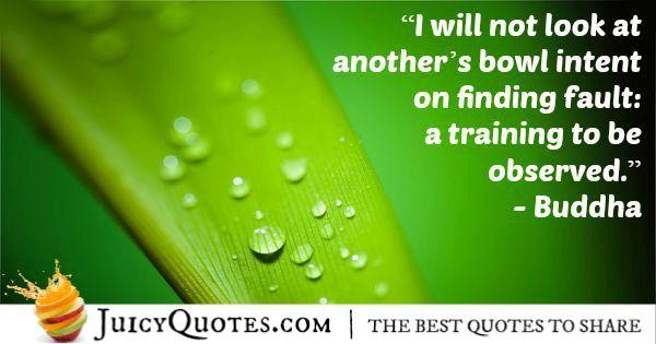 Buddha Quote - 66