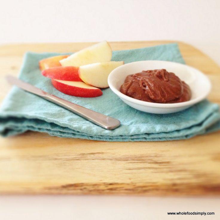 Wholefood Simply Nutella