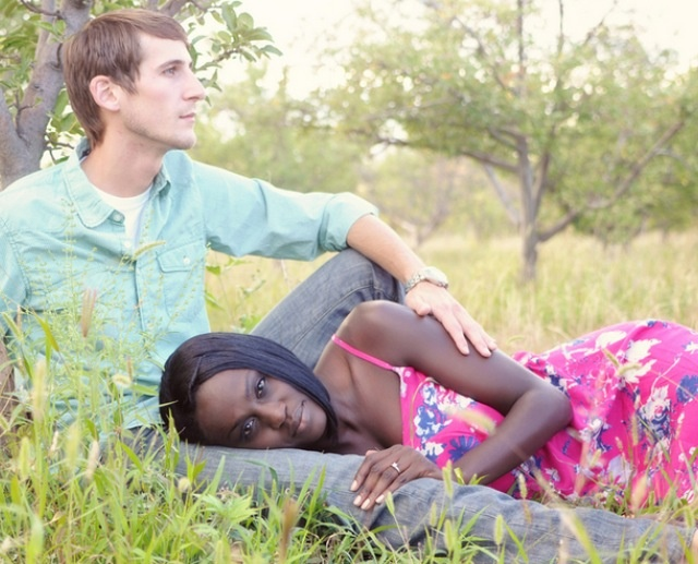 Interracial relationship and professionalism