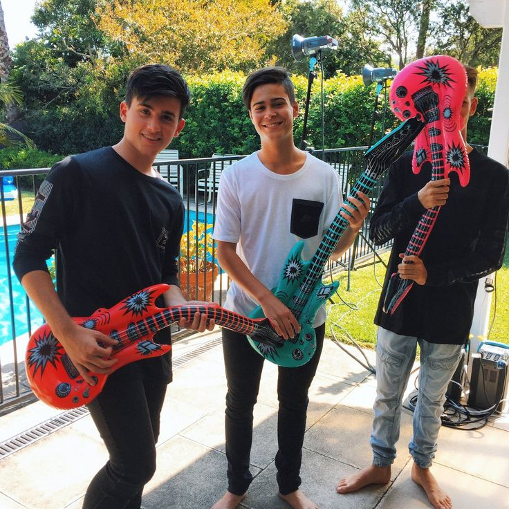 Media Tweets by In Stereo (@instereomusic) | Twitter