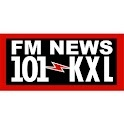 $0.00--FM News 101 KXL--FM News 101 KXL provides more traffic and weather updates than any other station each day. KXL also features Portland's top rated talk show host Lars Larson and national talk sensation Glenn Beck! Download the Android app now and take KXL with you whenever and wherever you go. Listen Live now!