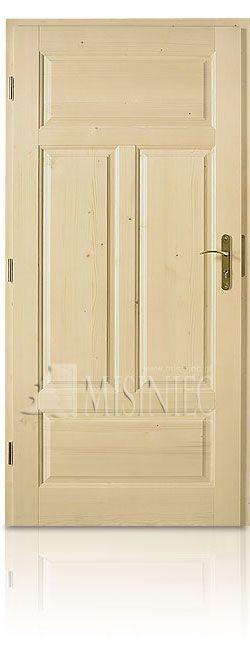 Misiniec - drzwi drewniane na wymiar,zamówienie - producent Małopolska
