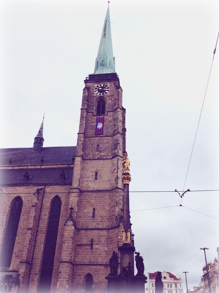 St. Bartholomew Cathedral