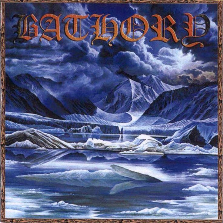 Bathory - Nordland I (2002)
