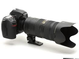 nikon 70-200mm VRII - What a lens - This will be great for compressing those landscape shots and for all my Aviation work