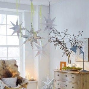 Tolle Weihnachtsdeko, bei der gemütliches Flair aufkommt. Wir zeigen Ihnen tolle Anregungen und kreative Tipps für die Weihnachtszeit.