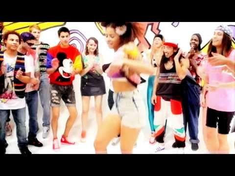 Scuba - NE1BUTU (Official Music Video)