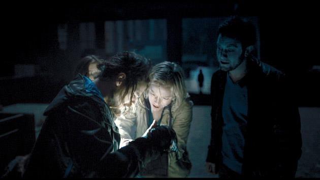 La película sigue a un grupo de seis jóvenes turistas que contratan a un guía para hacer un tour extremo. Haciendo caso omiso de las advertencias, los turistas van a la ciudad de Pripyat, la antigua casa de los trabajadores de la central nuclear de Chernobyl, completamente desierta desde que ocurrió el desastre hace más de 25 años. Tras una breve exploración por la ciudad abandonada, el grupo pronto descubrirá que no están solos.