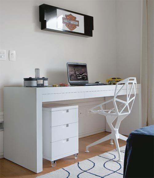 modelo de escrivaninha
