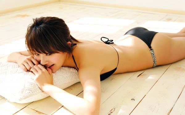 Artis Sexy Jepang Ai Takabe Ditahan Karena Positif Gunakan Narkoba