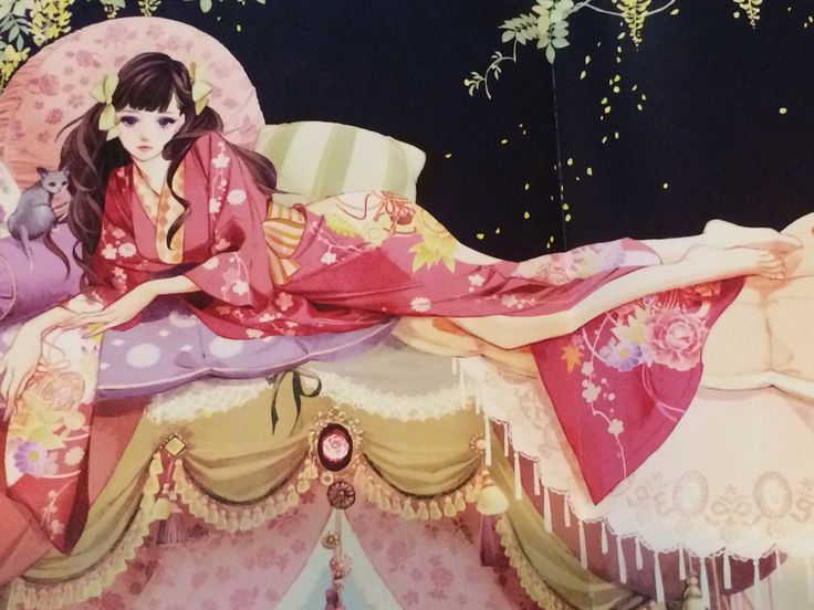 by Hiromi Matsuo