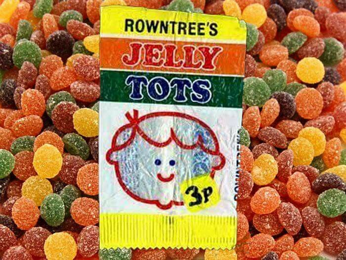 I loved these ... and still do