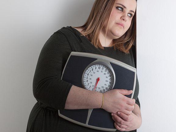 Laut einer aktuellen Studie fühlen sich übergewichtige Menschen diskriminiert. Besonders Frauen seien davon stark betroffen.