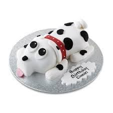 doggy cake - Google Search