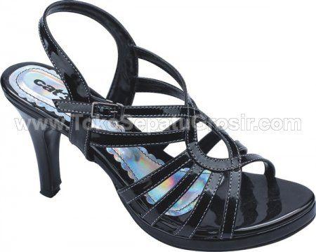 Sandal High Heels Lucu (TA 339) | Sandal High Heels Catenzo • Toko Sepatu Grosir