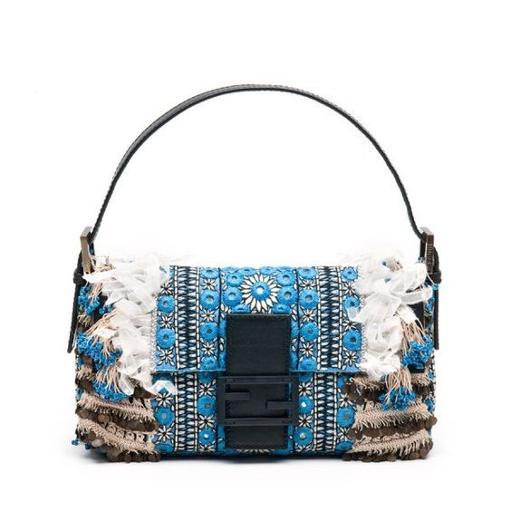 Fendi Clutch & Handbags Collection & more luxury details