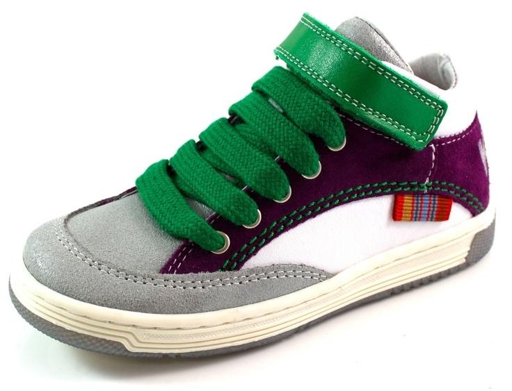 gymen grijs,paars, groen, wit