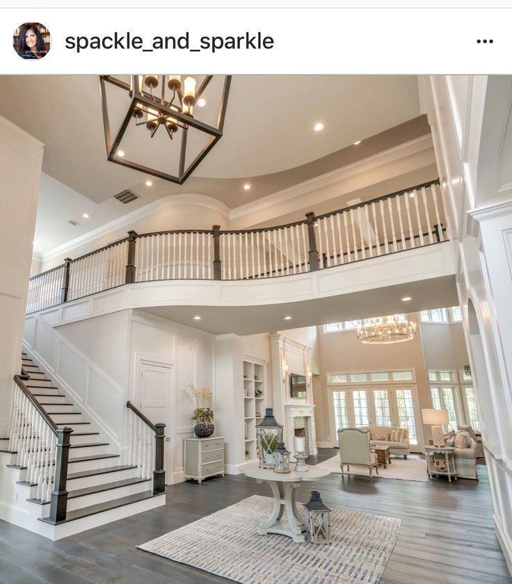 Small Home Interior In 2020