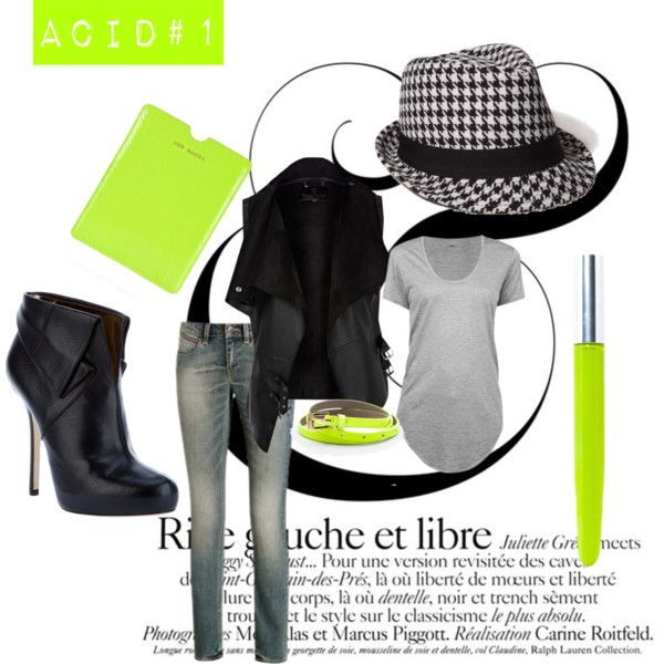 """better acid"" by jilmary-fierro on Polyvore"