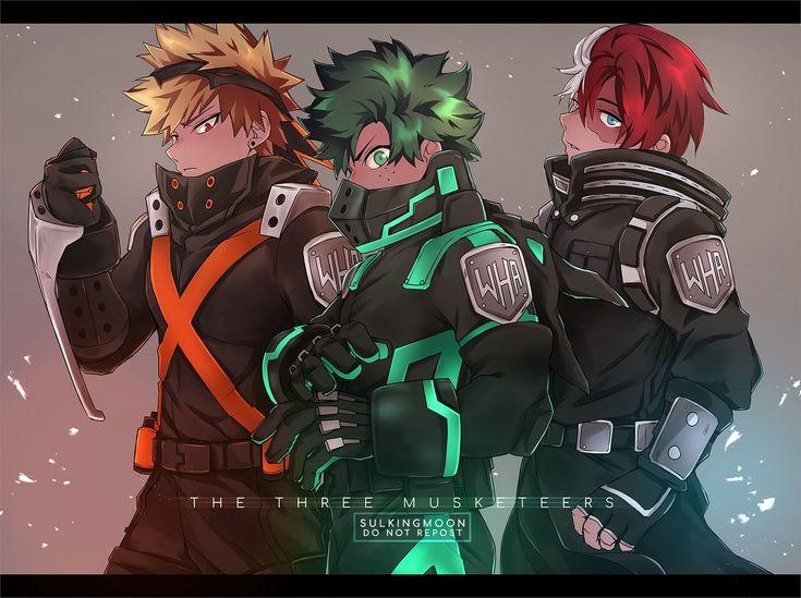 Ijessbest On Twitter My Hero Academia Episodes Hero Anime Guys
