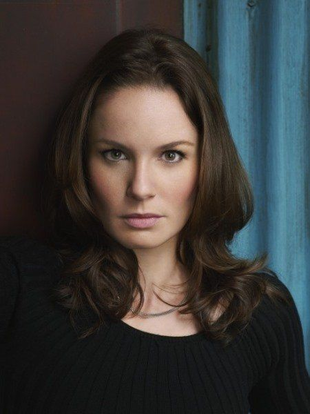Sarah Wayne Callies as Lori Grimes