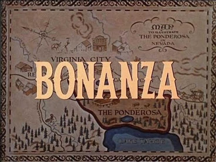 westerntv | Bonanza - The Mission, Full Length classic Western tv show in Color