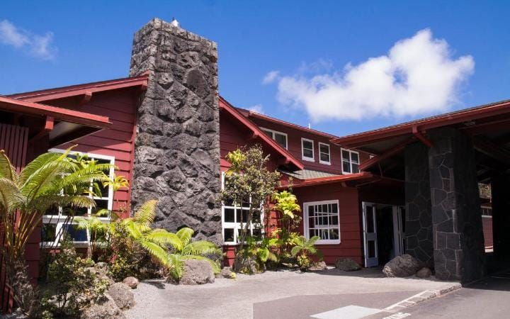Read the Volcano House, Hawaii, United States hotel review on Telegraph Travel. See great photos, full ratings, facilities, expert advice and book the best hotel deals.