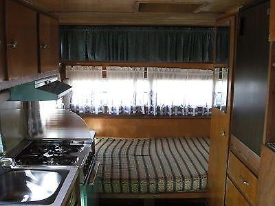 ed01e9ebe5ead7a310b416b2bf8e012e travel trailer camping travel trailers vintage holiday ramblers 1965 vintage 20' \