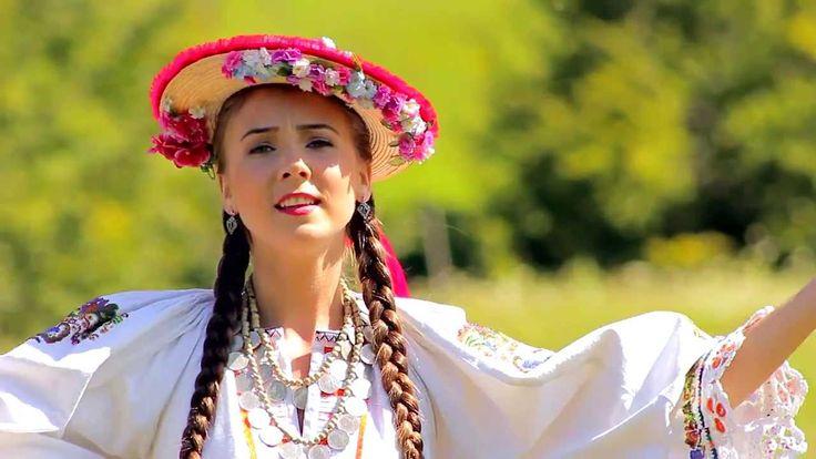 Cristina Livia Scurtu -  Pe la noi pe vale-n jos