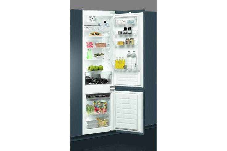 Refrigerateur congelateur encastrable Whirlpool ART9610/A+