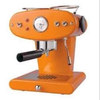 Francis Francis Retro Espresso Machine - google.com