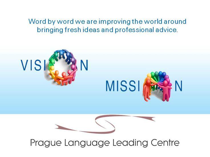 Prague Language Leading Centre