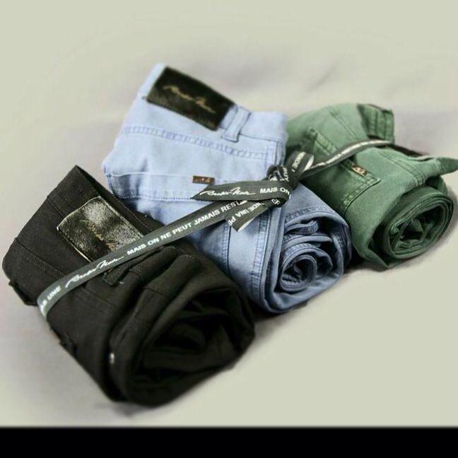 Comfort fit  Comfort pants  www.brebisnoir.com